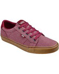 Vans - Bishop Lace-up Court Shoes - Lyst