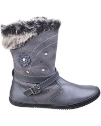 Hush Puppies - Pippa Pull On Boot - Lyst