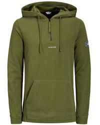 Jack & Jones Urbanes Sweatshirt - Grün