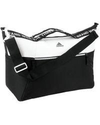 adidas Studio Ii Duffel Gym Bag