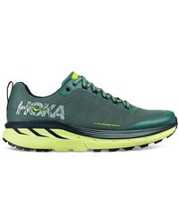 Hoka One One Challenger Atr 4 Trail Running Shoe Availability: In Stock $129.95 - Multicolor