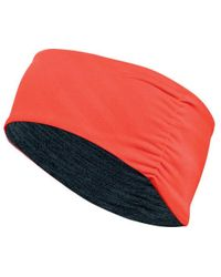 Asics | Women's Thermopolis Lite Ruched Headwarmer | Lyst