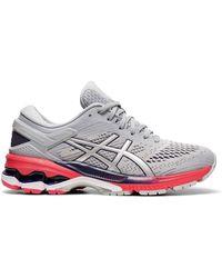 Asics Gel-kayano 26 Running Shoe - Gray