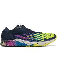 ADIDAS ULTRABOOST NYC Bodega Running Shoes Black Multicolor