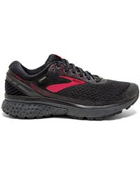 Brooks Ghost 11 Gore-tex Running Shoe Availability: In Stock $149.95 - Black