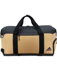 adidas - Unisex Sport Id Duffel Gym Bag - Lyst 02cb66657ac01