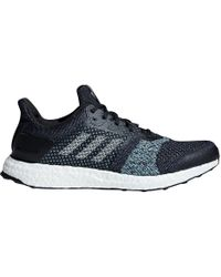 adidas - Ultraboost St Parley Running Shoe - Lyst