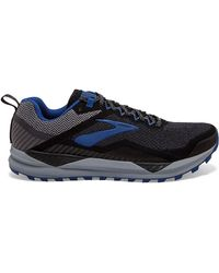 Brooks - Cascadia 14 Gore-tex Trail Running Shoe Availability: In Stock $159.95 - Lyst