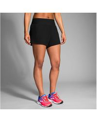 "Brooks Women's Chaser 5"" Running Shorts - Black"