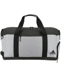 adidas Unisex Sport Id Duffel Gym Bag - Black