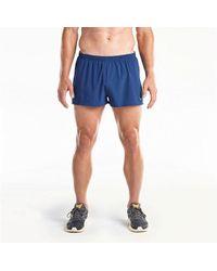 "On - Saucy Endorphin 2"" Split Shorts - Lyst"