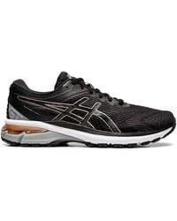 Asics Gt-2000 8 Running Shoe - Black