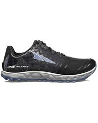 Altra Superior 4.0 Trail Running Shoe Availability: In Stock $109.95 - Black
