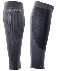 2XU - Unisex Compression Performance Running Calf Sleeve - Lyst