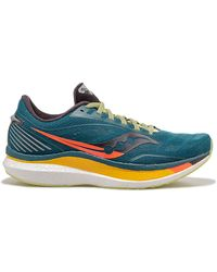 Saucony Jackalope 2.0 Endorphin Speed Running Shoe - Multicolor
