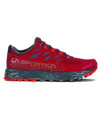 La Sportiva Lycan Ii Trail Running Shoe - Red