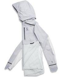 On - Women's Weather Jacket - Lyst