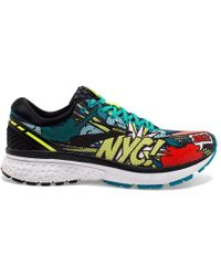 Brooks - Nyc Pop Art Ghost 11 Running Shoes - Lyst