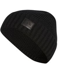 adidas Pine Knot Ii Beanie Availability: In Stock $23.95 - Black