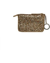 Jack Rogers - Sparkle Coin Purse - Lyst