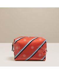 Jack Rogers Jr Cosmetic Bag - Red