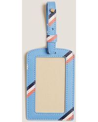 Jack Rogers Jr Luggage Tag - Blue