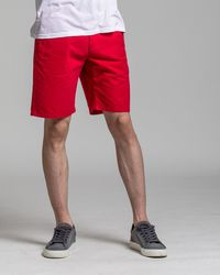 JackThreads - 9 Inch Chino Short - Lyst