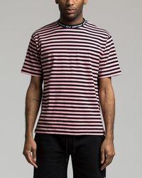 10.deep - 24hr Striped Shirt - Lyst