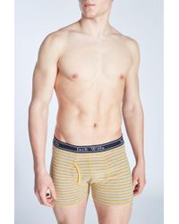 Jack Wills - Chetwood 2 Pack Fine Stripe Boxers Set - Lyst