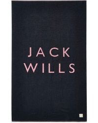 Jack Wills - Balwich Beach Towel - Lyst