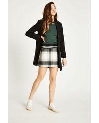 Jack Wills - Farleton A-line Mini Skirt - Lyst