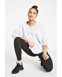 Jack Wills - Ridacre Relaxed Crew - Lyst