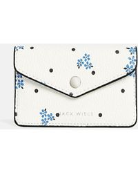 Jack Wills - Brinford Card Holder - Lyst