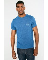Jack Wills - Westmore T-shirt - Lyst