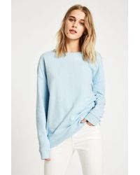 Jack Wills - Madingley Soft Sweatshirt - Lyst