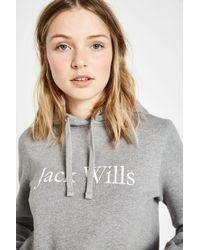 Jack Wills - Hunston Heritage Hoodie - Lyst