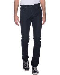 AG Jeans Tellis Dark Blue - Blau