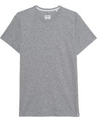 Rag & Bone Basic Grey - Grau