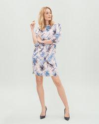 Lyst - Women s Jaeger Dresses Online Sale 4c192a761