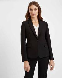 Jaeger - Slim Tailored Jacket - Lyst