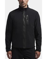 James Perse Y/osemite Performance Windbreaker - Black