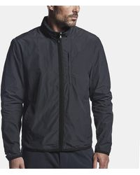 James Perse Y/osemite High Tech Ripstop Shell Jacket - Black