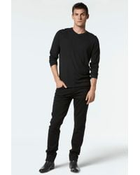 J Brand - Kane Straight Fit In Keckley - Lyst