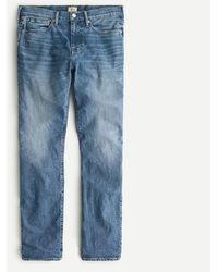 J.Crew 484 Slim-fit Jean In Japanese Selvedge Denim - Blue