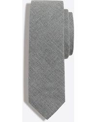 J.Crew - Mercantile Cotton Tie - Lyst