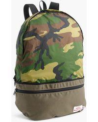 Battenwear Tm Eitherway Bag - Green