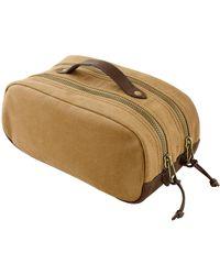 J.Crew - Abingdon Travel Kit - Lyst