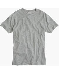 J.Crew - Broken-in T-shirt - Lyst
