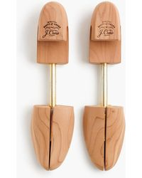 J.Crew - Aromatic Red Cedar Shoe Trees - Lyst
