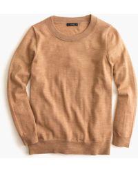 J.Crew - Tippi Sweater - Lyst